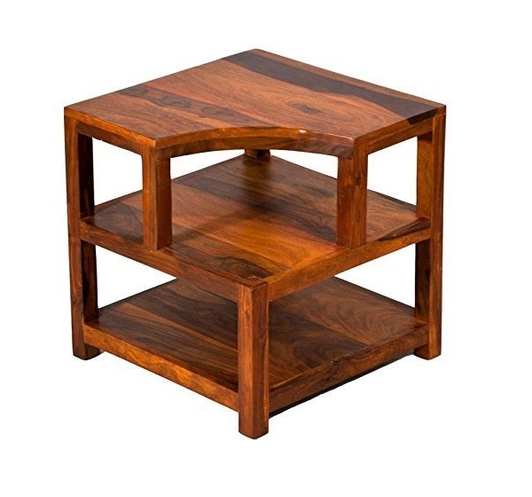 Corner Side Table. Home / Side Table / Corner Side Table